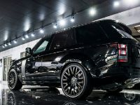 2016 Kahn Range Rover Vogue RS Edition , 3 of 5