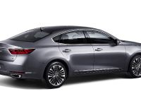 2016 Kia Cadenza facelift, 2 of 2