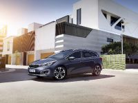 2016 Kia cee'd Facelift, 4 of 14
