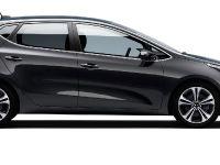 2016 Kia cee'd Facelift, 5 of 14