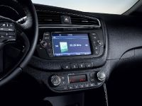 2016 Kia cee'd Facelift, 8 of 14