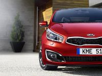 2016 Kia cee'd Facelift, 10 of 14