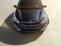 2016 Kia cee'd Facelift, 11 of 14