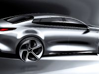2016 Kia Optima Design Renderings, 2 of 2