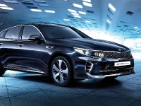 2016 Kia Optima GT , 1 of 3