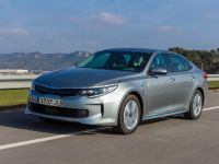 2016 Kia Optima Plug-In Hybrid , 1 of 6