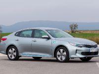 2016 Kia Optima Plug-In Hybrid , 2 of 6