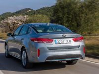 2016 Kia Optima Plug-In Hybrid , 3 of 6
