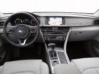 2016 Kia Optima Plug-In Hybrid , 4 of 6