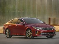 2016 Kia Optima SX, 2 of 10