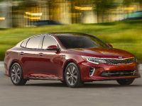 2016 Kia Optima SX, 3 of 10