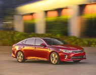 2016 Kia Optima SX, 4 of 10