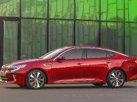 2016 Kia Optima SX, 5 of 10
