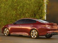 2016 Kia Optima SX, 6 of 10