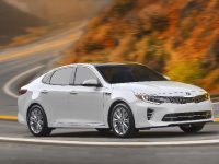 2016 Kia Optima SXL, 2 of 16