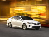 2016 Kia Optima SXL, 4 of 16