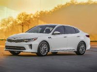 2016 Kia Optima SXL, 5 of 16