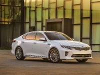 2016 Kia Optima SXL, 6 of 16