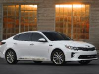 2016 Kia Optima SXL, 7 of 16