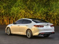 2016 Kia Optima SXL, 8 of 16