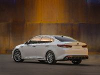 2016 Kia Optima SXL, 9 of 16