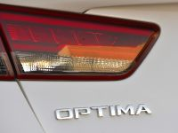 2016 Kia Optima SXL, 15 of 16