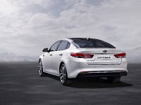 2016 Kia Optima , 2 of 6
