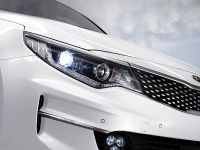 2016 Kia Optima , 6 of 6