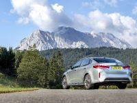 2016 Kia PHEV Hybrid , 7 of 15