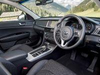2016 Kia PHEV Hybrid , 9 of 15