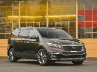 2016 Kia Sedona, 1 of 3