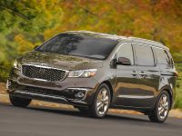 2016 Kia Sedona, 2 of 3