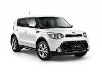 2016 Kia Soul Urban , 1 of 8