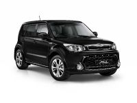 2016 Kia Soul Urban , 2 of 8