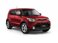 2016 Kia Soul Urban , 3 of 8