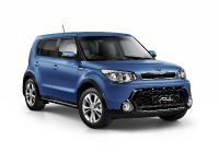2016 Kia Soul Urban , 4 of 8
