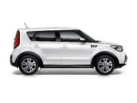 2016 Kia Soul Urban , 5 of 8