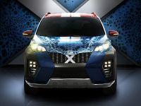 2016 Kia Sportage X-Men Apocalypse, 1 of 4