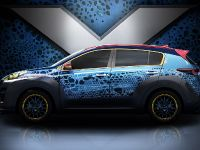 2016 Kia Sportage X-Men Apocalypse, 3 of 4