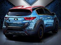 2016 Kia Sportage X-Men Apocalypse, 4 of 4