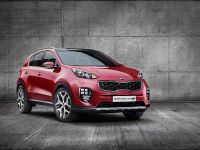 2016 Kia Sportage , 1 of 3