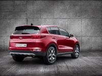 2016 Kia Sportage , 3 of 3