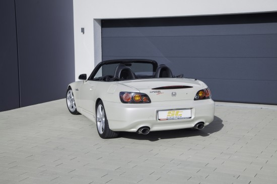 KW Honda S2000