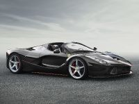 2016 LaFerrari Open-Top Special Edition , 1 of 3