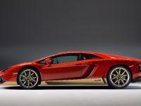 2016 Lamborghini Aventador Miura Homage, 3 of 6