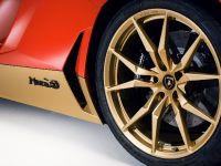 2016 Lamborghini Aventador Miura Homage, 5 of 6