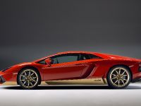 2016 Lamborghini Aventador Miura Limited Edition , 3 of 6