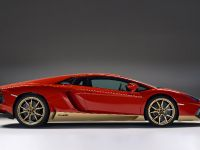 2016 Lamborghini Aventador Miura Limited Edition , 4 of 6