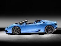 2016 Lamborghini Huracan LP 610-4 Spyder , 3 of 9