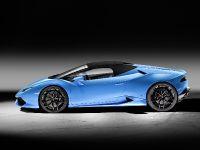 2016 Lamborghini Huracan LP 610-4 Spyder , 4 of 9